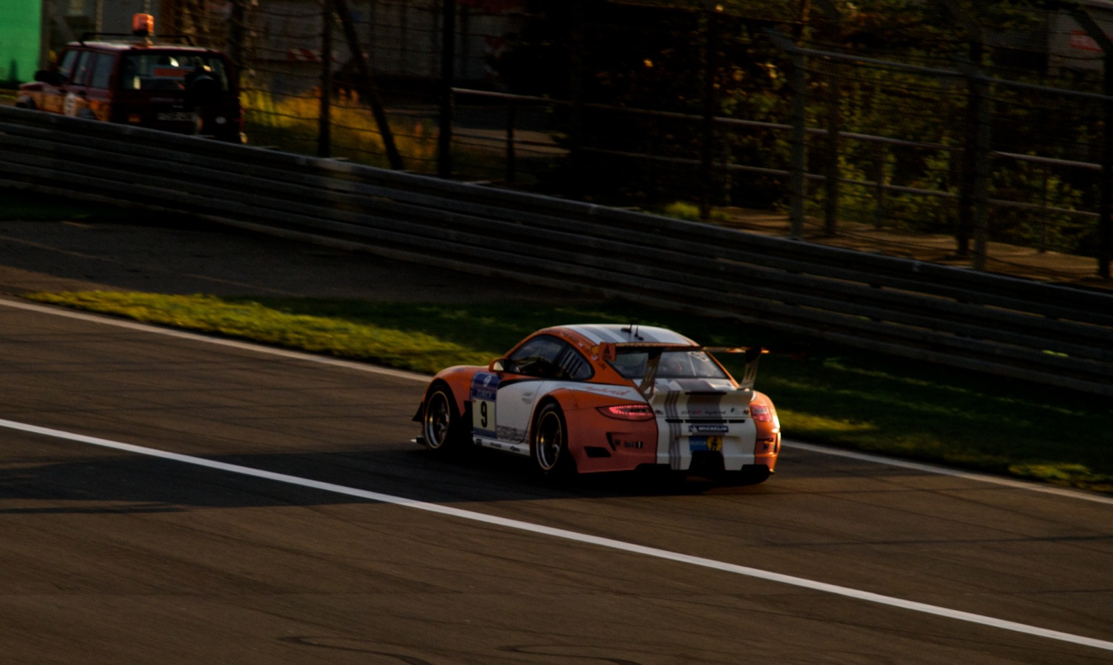 24h Nürburgring 2011 – Qualifying V