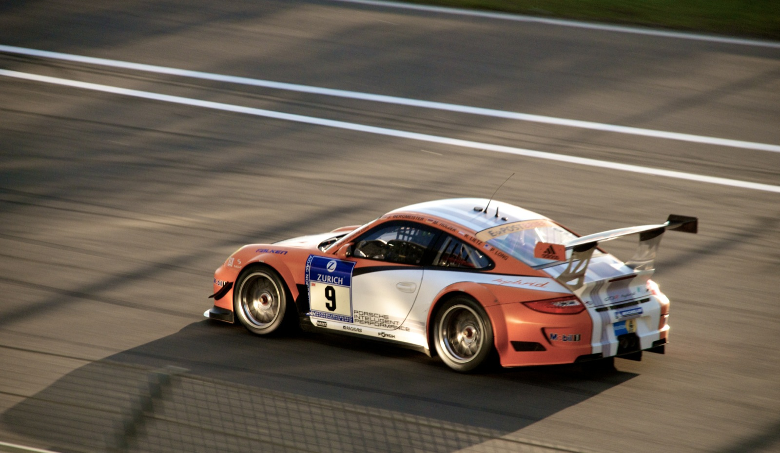 24h Nürburgring 2011 – Qualifying VI